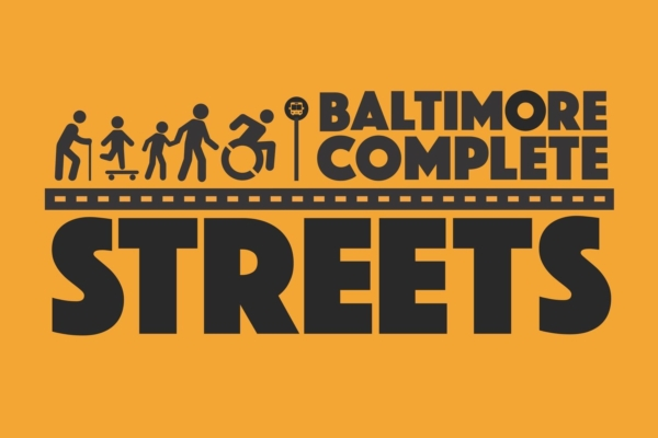 Baltimore Complete Streets trimmed
