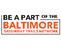TAP Druid Hill partner Bmore Trails logo