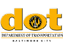 TAP Druid Hill partner DOT logo