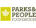 TAP Druid Hill partner Parks and People logo